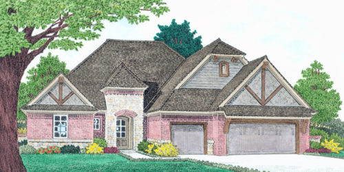 704 Timber Trail, FESTIVAL SHOME built by Denali Homes